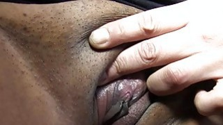 dominican threesome leona banks fucked by domminic